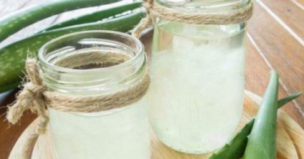 ΕΝΑ ΦΑΡΜΑΚΕΙΟ ΣΤΗ ΓΛΑΣΤΡΑ ΣΑΣ! Ο χυμός της Aloe Vera κάνει θαύματα -5 απίστευτες δράσεις του