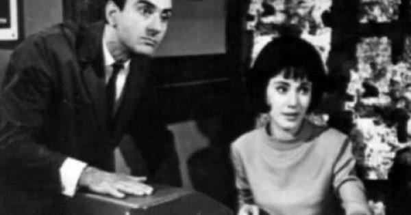 Eλλη Φωτίου & Στέφανος Ληναίος: Δείτε πως είναι σήμερα το αγαπημένο ζευγάρι του παλιού ελληνικού κινηματογράφου