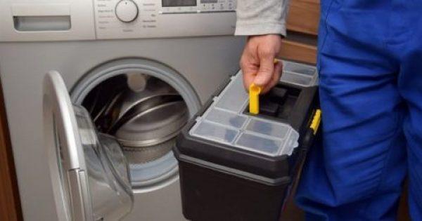 7 πιθανές βλάβες πλυντηρίου & πώς να τις αντιμετωπίσεις!
