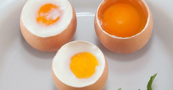 Αβγό: Η υπερτροφή που μας κάνει καλό από τη βρεφική ηλικία και για όλη τη ζωή μας