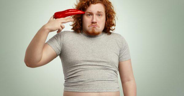 Προσδόκιμο ζωής: Χάνουμε δύο μήνες για κάθε παραπανίσιο κιλό!