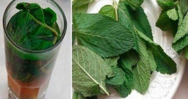 Μόνο ένα ποτήρι από αυτό θα ανανεώσει το συκώτι σας!!