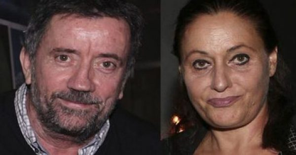 Παπαδόπουλος-Τσιλύρα: Βγήκε το διαζύγιο – Δείτε τι παίρνει από την περιουσία η ηθοποιός