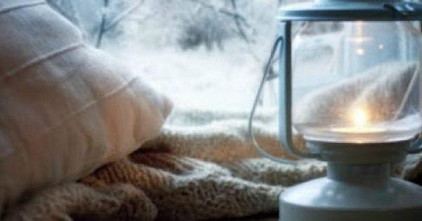 Χρήσιμες συμβουλές για να μην φεύγει η ζέστη από το σπίτι