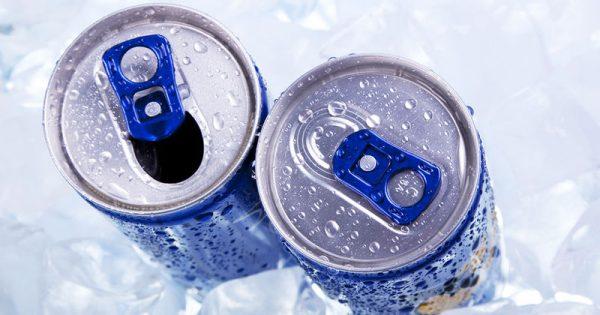 Ενεργειακά ποτά: Οι επιπτώσεις στην καρδιά