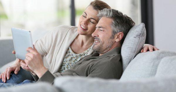 Τα οφέλη του γάμου για την καρδιαγγειακή υγεία των ανδρών