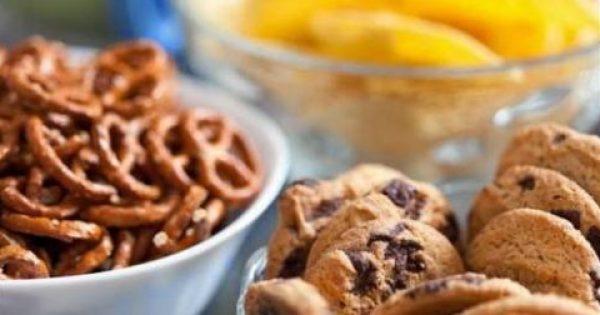 Θέλετε να χάσετε βάρος; Δείτε ποια σνακ πρέπει να αποφύγετε