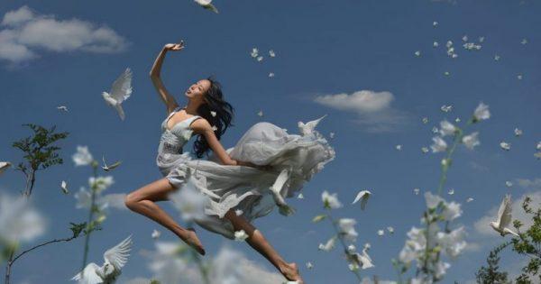 23 πράγματα που μπορείς να κάνεις για να γίνεις ευτυχισμένος.