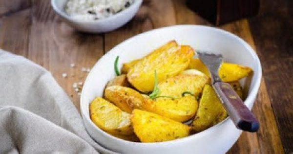 Η πατάτα έχει, όχι μια, αλλά 6 θέσεις στην κουζίνα μας!