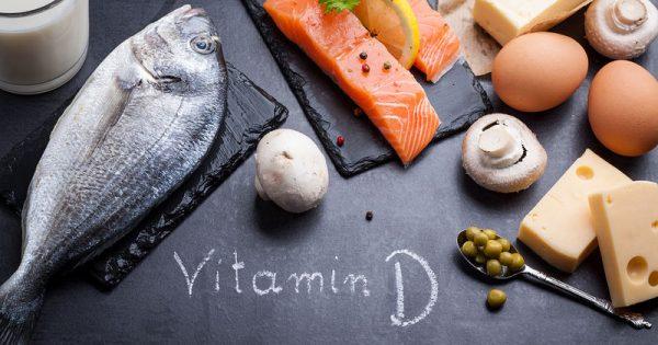 Βιταμίνη D3: Πού χρησιμεύει και σε ποιες τροφές θα τη βρείτε