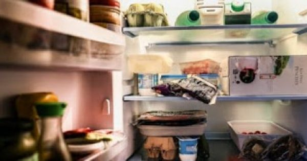 Πόσο διατηρούνται τα τρόφιμα εντός κι εκτός ψυγείου αφού ανοιχτεί η συσκευασία;