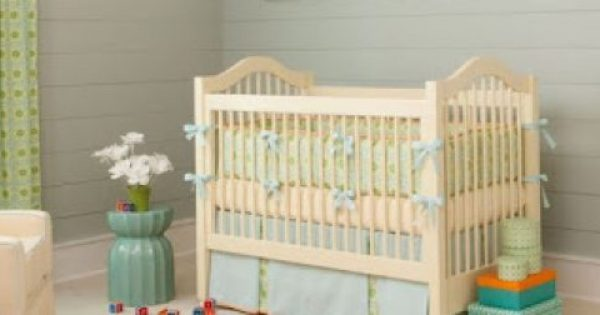 Γονείς προσοχή! Eίστε σίγουροι ότι το κρεβάτι του μωρού σας είναι ασφαλές;