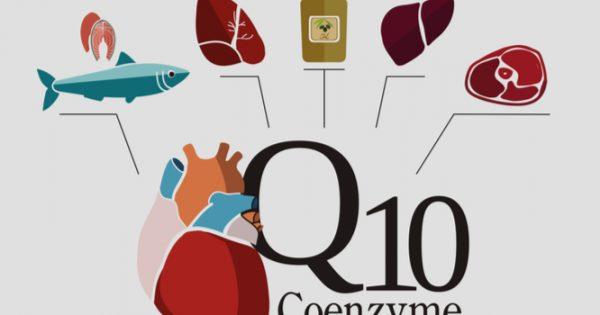 Συνένζυμο Q10: Σε ποιες τροφές υπάρχει, τι προσφέρει, δοσολογία και παρενέργειες