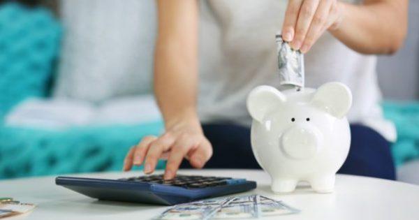 Ο Νο1 Κανόνας για να Αρχίσετε να Βάζετε Χρήματα στην Άκρη!