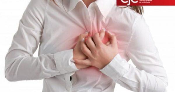Αυτό που αγνοούν οι γυναίκες και θέτει σε κίνδυνο την καρδιακή τους υγεία!!!