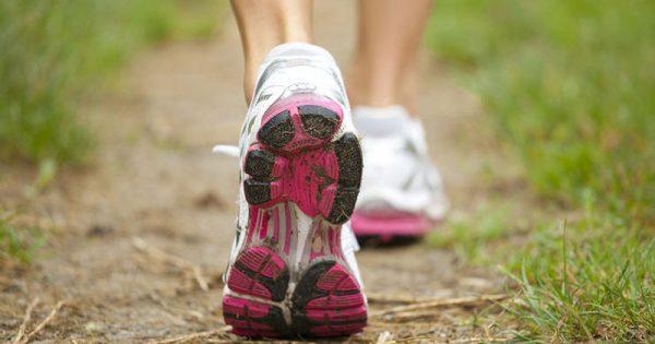 Πρόωρος θάνατος: Πόσες ώρες περπάτημα την εβδομάδα μειώνουν τον κίνδυνο