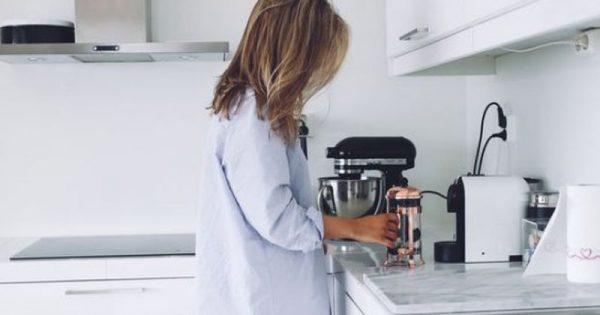 Αυτά είναι τα πράγματα που ξεχνάς διαρκώς να καθαρίσεις στο σπίτι (και ΔΕΝ πρέπει)