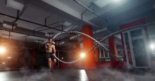 Επικίνδυνη για την αντρική καρδιά η σκληρή γυμναστική!!!