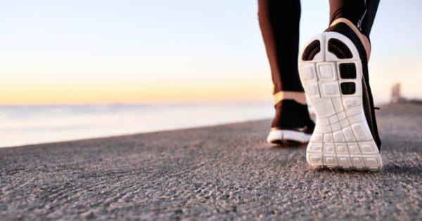 Περπάτημα: Πόσες ώρες/εβδομάδα πρέπει να περπατάτε