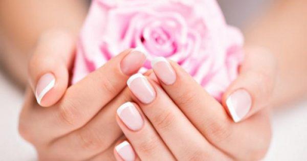 Το σημάδι δυσλειτουργίας της καρδιάς που φαίνεται στα νύχια!!!-ΦΩΤΟ