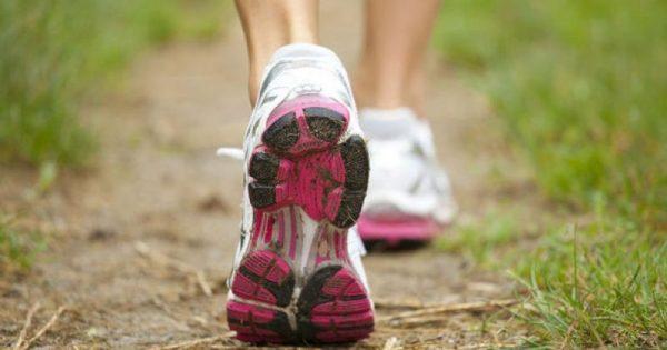 Πρόωρος θάνατος: Πόσες ώρες περπάτημα την εβδομάδα μειώνουν τον κίνδυνο!!!