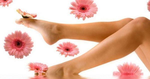 Κουρασμένα πόδια: Φυσικές συνταγές για να τα ανακουφίσετε!!!