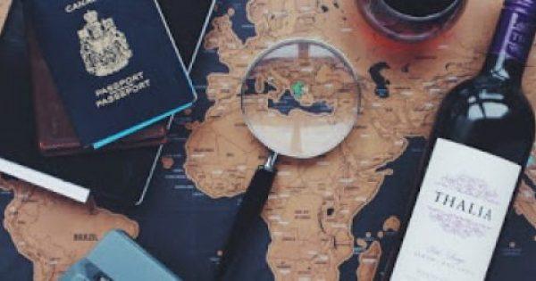 Ταξίδι σε χώρα που δεν ξέρεις τη γλώσσα; Να 6 τιπς για να τα βγάλεις πέρα