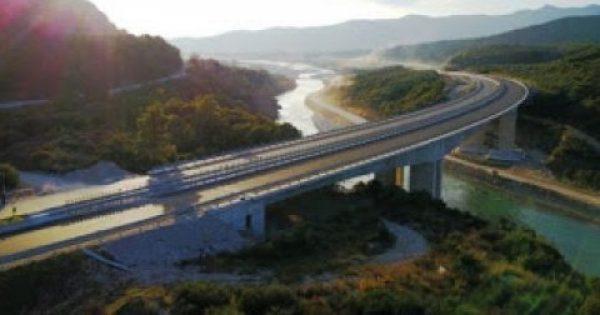 Οι 10 κανόνες για ένα ασφαλές ταξίδι στους Ελληνικούς Αυτοκινητόδρομους