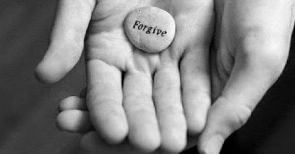 Τι είναι η πραγματική συγχώρεση;