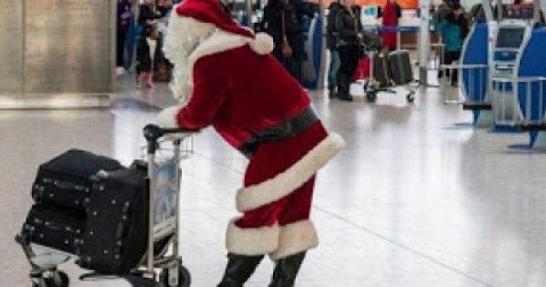 Πως να κάνετε φθηνή κράτηση για τα Χριστούγεννα