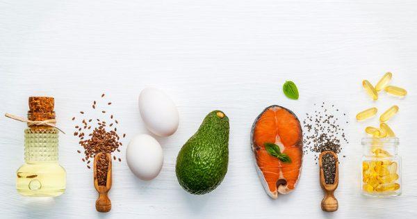 Τέσσερις επίμονοι μύθοι για τα λιπαρά