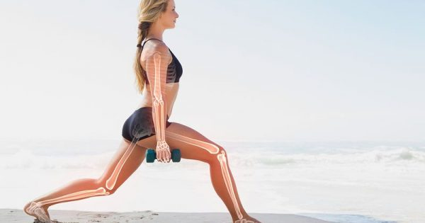 Οστεοπόρωση : Δείτε πώς ακριβώς επηρεάζει η πάθηση τα οστά και η αντιμετώπιση της!!!