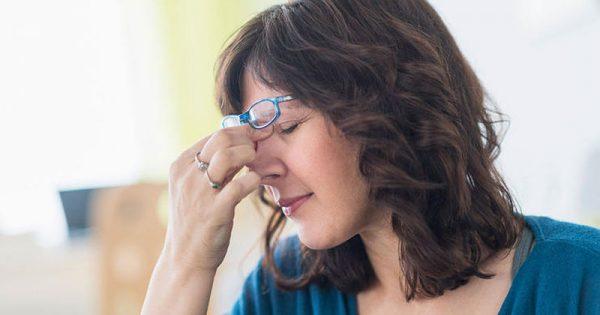 Η αμφίδρομη σχέση ημικρανίας και κατάθλιψης