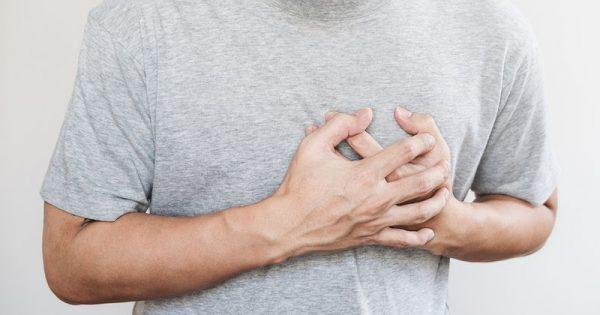 Καρδιακές παθήσεις: 5 παράγοντες κινδύνου που μπορούν να αποφευχθούν