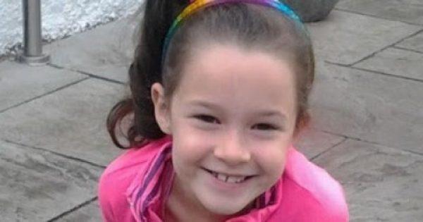 ΠΡΟΣΟΧΗ: Αυτό το κορίτσι πέθανε από κάτι που δίνουμε όλοι οι γονείς στα παιδιά μας…
