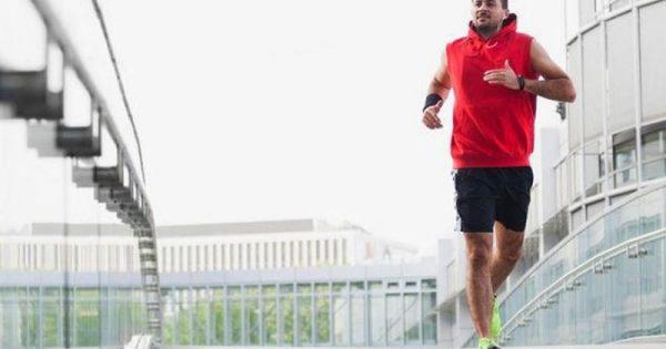 5 πράγματα που δεν πρέπει να κάνεις μετά το τρέξιμο!!!
