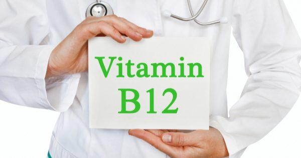 Έλλειψη βιταμίνης Β12: Πού οφείλεται – Προσοχή στα 9 συμπτώματα