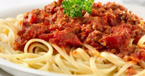Παγκόσμια Ημέρα Ζυμαρικών σήμερα – Πώς να χάσετε κιλά τρώγοντας μακαρόνια!