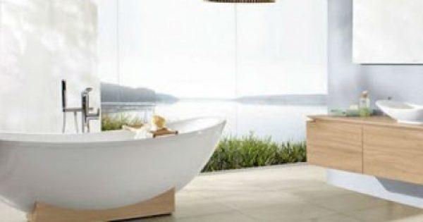 Καθαριστικό μπάνιου με μόνο 2 υλικά [video]