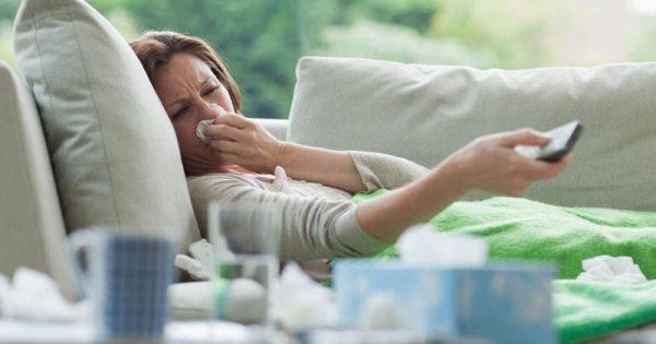 Κρυολόγημα: 4 τροφές για να προλάβετε τα συμπτώματα