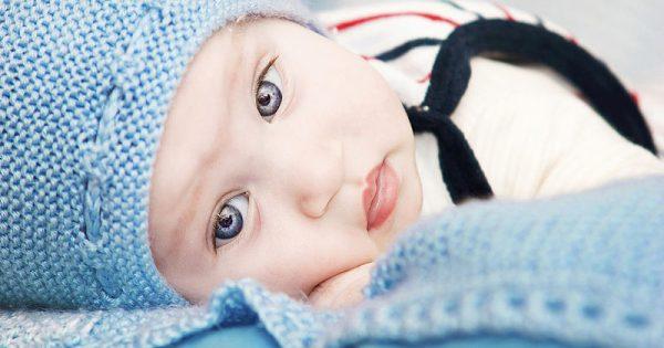 Γιατί τα μωρά δεν πρέπει να κοιμούνται μπρούμυτα