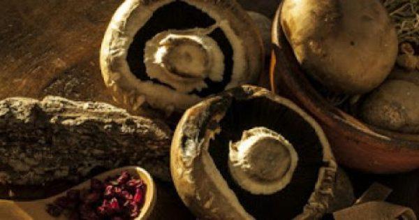 Μυρωδικά και μπαχαρικά που ταιριάζουν στα μανιτάρια