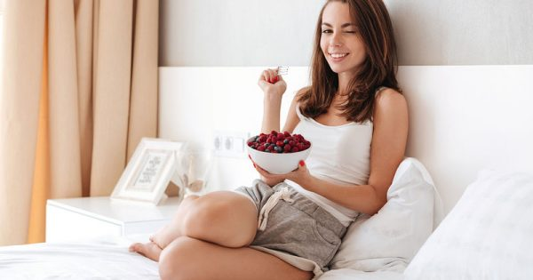 Πέντε τροφές για να νικήσεις το λίπος