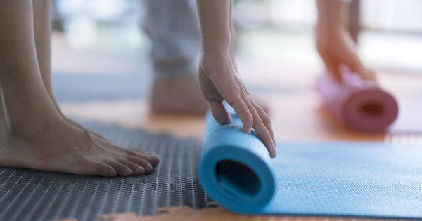 Pilates vs yoga: Δες ποιο είδος άσκησης είναι κατάλληλο για εσένα
