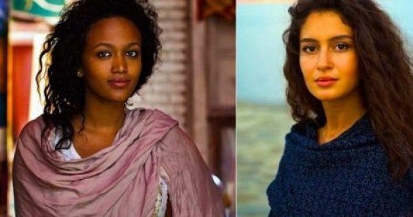 «Ο άτλας της γυναικείας ομορφιάς»: Φωτογραφίες ωραίων γυναικών από 60 χώρες του κόσμου