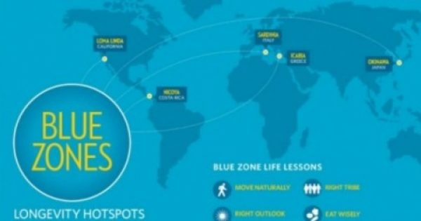 """Γιατί η Ικαρία ανήκει στην παγκόσμια """"Μπλε Ζώνη Μακροζωίας""""; Δείτε τι τρώνε…"""