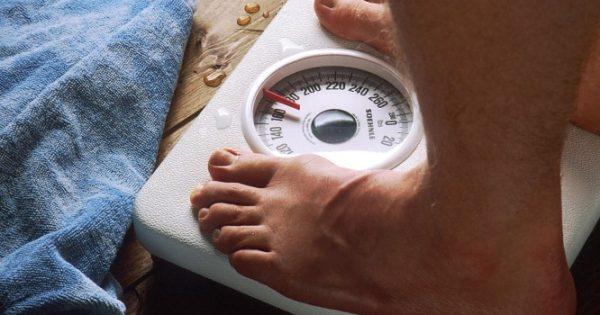 Απώλεια βάρους 2 κιλά/μήνα: Πόσες θερμίδες αντιστοιχούν σε 1 κιλό σωματικού λίπους