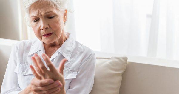 Ρευματικά νοσήματα: Έγκαιρη διάγνωση, δυναμική θεραπεία & άμεση επίσκεψη στο γιατρό το κλειδί