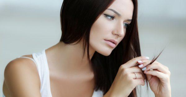 5 φυσικές θεραπείες για να έχετε πιο πυκνά μαλλιά
