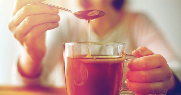 Κάνεις δίαιτα; Δες πόσο μέλι μπορείς να τρως